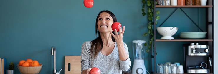 5 Strategies to Make Juggling Work And Family Easier
