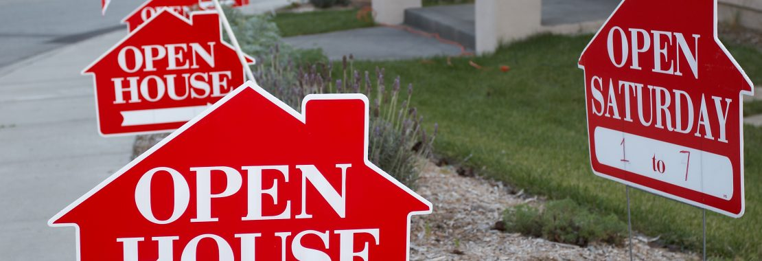 The Real Estate Market Is Booming, What's Next For 2021?