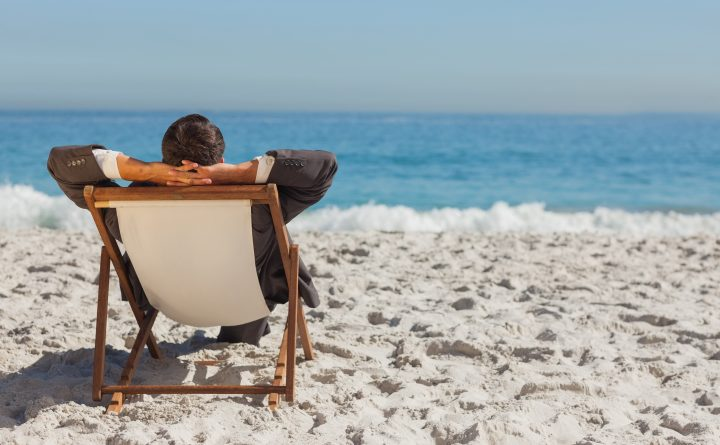 How to Be a Successful Realtor and Still Have Time to Enjoy Life