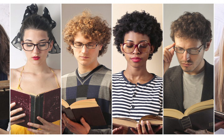 4 Business Books Every Entrepreneur Needs to Read
